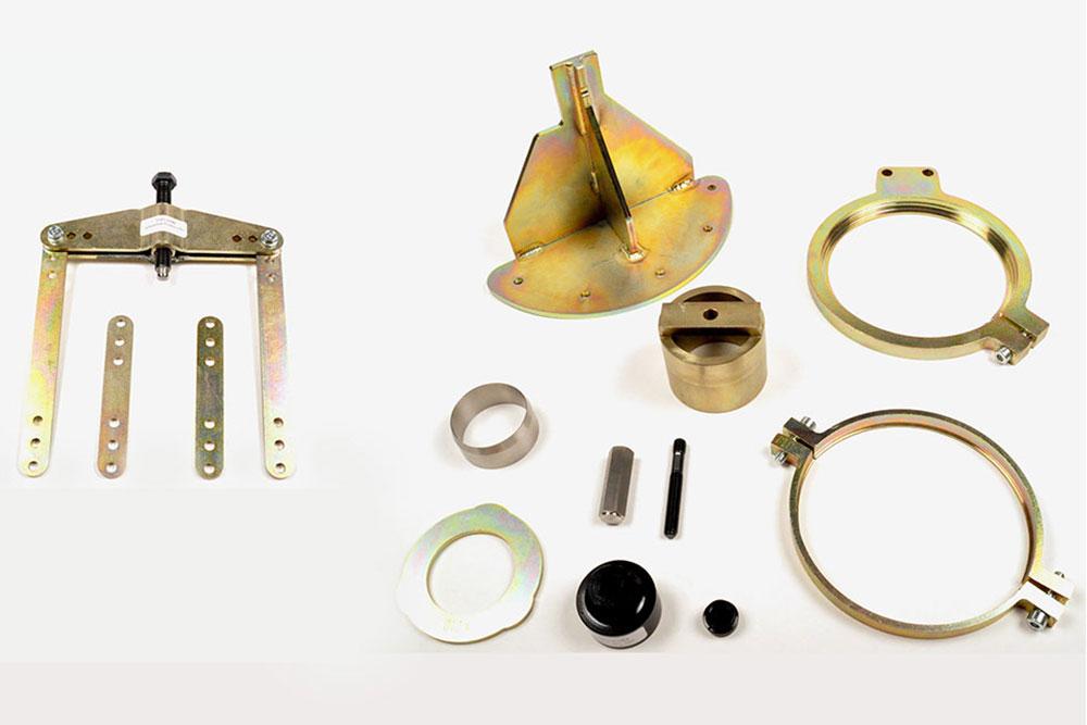 Toolkit 01J | Reman Tools - toolkits to repair CVT Transmissions